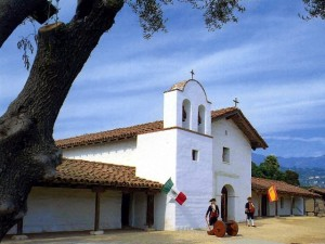 Honoring Santa Barbara's Beginnings
