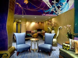 "Kimpton's Wintertime ""Secret Word"" Debuts"