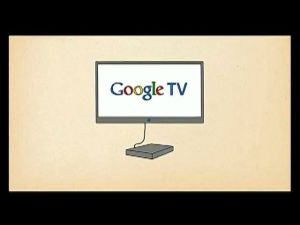 Google TV Tries Again