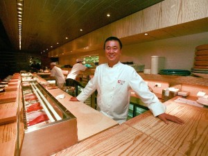 Nobu Hotel to Debut at Caesars Palace