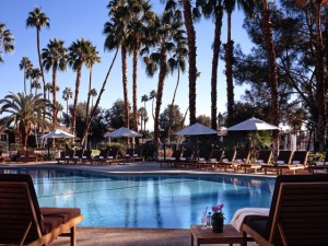 Valentine Escape at Rancho Las Palmas