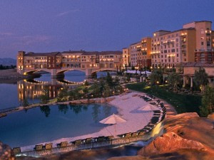 Ravella at Lake Las Vegas Debuts