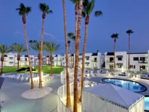 One Hotel, One Night, $13,000