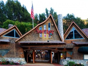 45th Annual Sawdust Art Festival