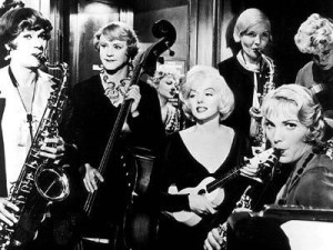"""Happy 55th, """"Some Like It Hot"""""""
