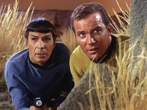 William Shatner, Talking Kirk and More