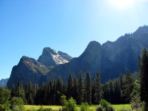 Mountains, Sky, Serenity: National Park Week