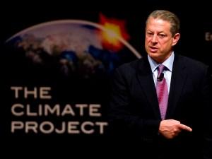 """Al Gore Hopes """"Stalker Economy"""" Makes Us Gag"""