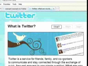 Yahoo Teams Up With Twitter