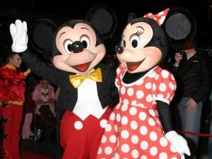 Disneyland, Like You've Never Seen It