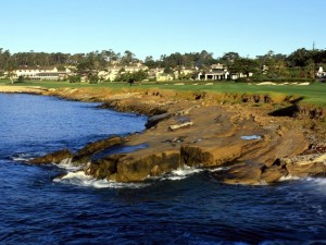 Pebble Beach National Pro-Am Package