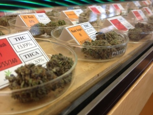 Oakland 1st to Offer 'Equity' in Medical Pot Licenses
