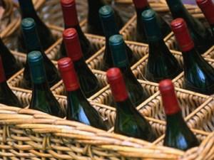 Wine Passport: Santa Ynez Valley Valentine's