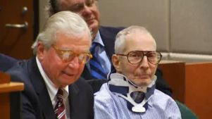 DA Argues to Include Evidence From Prior Murder Case Against Robert Durst