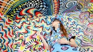 Peek Inside 29Rooms, Refinery29's Kaleidoscopic Experience