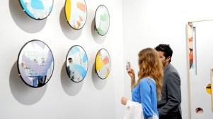 Big Art: Art Los Angeles Contemporary