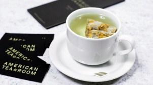 Tea Titan Re-Opens in Beverly Hills