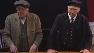 'SNL' Recap: Bernie Sanders Joins Larry David