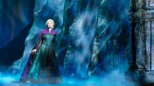 Bundle Up, LA, the 'Frozen' National Tour Is on the Way