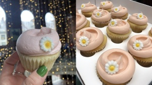 Carrie Forth for a 'Sex and the City' Cupcake Deal