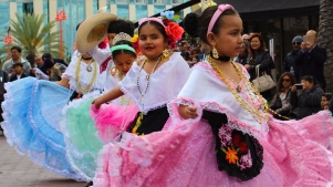 Weekend: Celebrate Cinco de Mayo