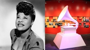 Ella Fitzgerald at 100: Grammy Museum New