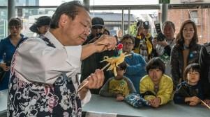 Free: Oshogatsu Family Festival