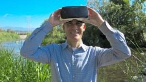 LA River: A New VR Experience
