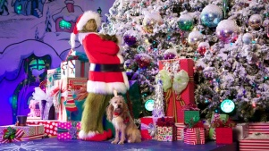 Whos Down in Whoville, Behold: Grinchmas Is Here