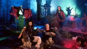 Knott's Scary Farm: 2017 Hotel Packages