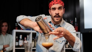 Weekend: The Los Angeles Coffee Festival