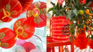 Honor Lunar New Year, from Santa Ana to Monterey Park