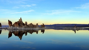 Join a Free Mono Lake Sunset South Tufa Tour