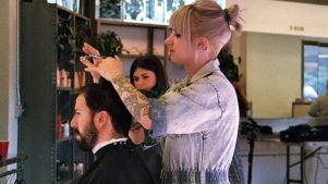 Rudy's Barbershop Fundraiser