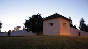 The Haunted Fort: Historic Sacramento Scares