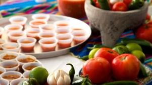 The Perfect Piquancy of Oxnard's Salsa Fest