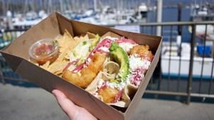 Santa Barbara Harbor & Seafood Festival