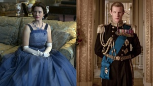 'The Crown' Costume Exhibit Opens at The Paley