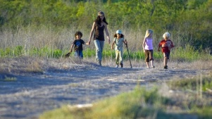 Find Free Kid Fun at Irvine Ranch Natural Landmarks