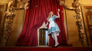 'Alice' at 150: Mondo Book Fair Spotlights a Classic