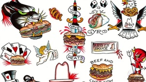 Free (and Real) Arby's Tattoos Are Happening, in LBC