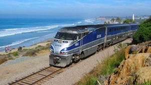 Amtrak Goes BOGO for This Bring-a-Pal Sleeper Deal