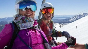 Mammoth Mountain Opening Day: Snowy Kick-Off