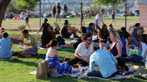 Vinos + Views: Barnsdall Wine Series Opens