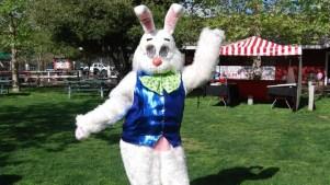 Weekend: Egg-cellent Fun's Just a Hop Away
