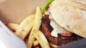Cheeseburger Challenge: Find Pasadena's Best