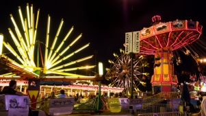 Love You, Golden State: It's the California State Fair