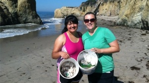 Coastal Cleanup Day: Volunteer Now
