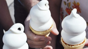 Spring's Sweet Start: Dairy Queen's Free Cone Day
