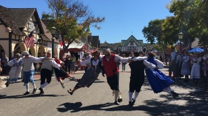 Clog by Solvang for Danish Days Delights